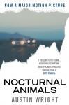 Nocturnal Animals - Austin Wright