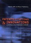 Patents, Citations, and Innovations: A Window on the Knowledge Economy - Adam B. Jaffe