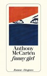 funny girl (detebe) - Anthony McCarten, Manfred Allié