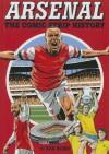 Arsenal: The Comic Strip History - Bob Bond