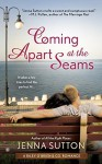 Coming Apart at the Seams (RILEY O'BRIEN & CO) by Sutton, Jenna(December 1, 2015) Mass Market Paperback - Jenna Sutton