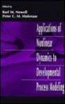 Applications of Nonlinear Dynamics To Developmental Process Modeling - Karl M. Newell, Peter C.M. Molenaar