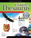 Children's Thesaurus, Grades 3 - 6 - American Education Publishing, American Education Publishing