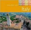 Colors of Italy - Nicola Lancaster