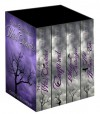 New England Witch Chronicles Boxed Set (New England Witch Chronicles #1-4) - Chelsea Bellingeri