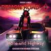 Demon Road - Hölle und Highway: Gelesen von Rainer Strecker. 8 CDs. Laufzeit ca. 10 Std. 30 Min - Derek Landy, Rainer Strecker
