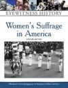 Women's Suffrage in America - Elizabeth Frost-Knappman, Kathryn Cullen-DuPont