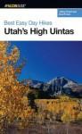 Utah's High Uintas - Jeffrey Probst, Brad Probst