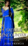 Fateful Encounter - June Francis