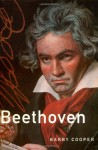 Beethoven (Master Musicians) - Barry Cooper