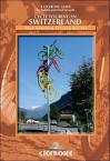Cycle Touring in Switzerland - Judith Forsyth, Neil Forsyth