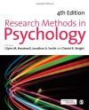 Research Methods in Psychology - Glynis Breakwell, Jonathan A Smith, Daniel B. Wright