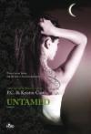 Untamed (La casa della notte, #4) - Elisa Villa, P.C. Cast, Kristin Cast
