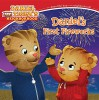 Daniel's First Fireworks (Daniel Tiger's Neighborhood) - Becky Friedman, Jason Fruchter