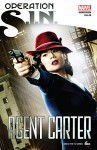 Operation: S.I.N. - Agent Carter - Kathryn Immonen, Rich Ellis, Ramon Perez, Michael Komarck
