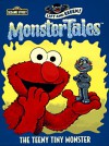 The Teeny Tiny Monster (Monster Tales) - R.U. Scary
