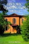 Historic Washington, Arkansas - Steven Brooke