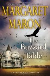 The Buzzard Table - Margaret Maron
