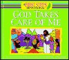 God Takes Care of Me: 75 Devotions for Families with Young Children - Thomas Nelson Publishers