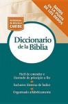 Diccionario de La Biblia: Serie Referencias de Bolsillo - Nelson Reference