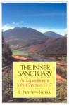 The Inner Sanctuary - Charles Ross
