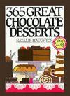365 Great Chocolate Desserts - Natalie Haughton