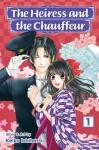 The Heiress and the Chauffeur, Vol. 1 - Keiko Ishihara