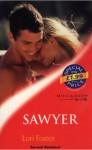 Sawyer - Lori Foster
