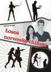Łosoś norwesko-chiński - Michał Krupa