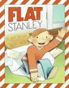 Flat Stanley (picture book edition) - Jeff Brown, Scott Nash