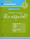 En Espanol!, Vol. 4 - McDougal Littell