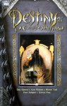 Destiny: A Chronicle of Deaths Foretold - Alisa Kwitney, Kent Williams, Michael Zulli, Scott Hampton, Rebecca Guay
