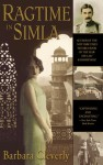 Ragtime in Simla - Barbara Cleverly