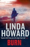 Burn - Linda Howard