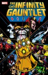 Infinity Gauntlet - Jim Starlin, George Pérez, Ron Lim