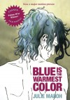 Blue Is the Warmest Color (Nook Comic) - Julie Maroh