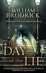 The Day of the Lie: A Father Anselm Novel (The Father Anselm Novels) - William Brodrick