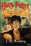 Harry Potter e o Cálice de Fogo - Lia Wyler, J.K. Rowling