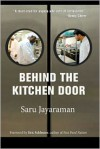 Behind the Kitchen Door - Sarumathi Jayaraman, Eric Schlosser