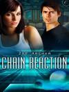 Chain Reaction - Zoe Archer