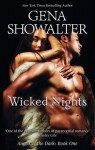 Wicked Nights - Gena Showalter