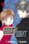 Ghost Hunt 2 - Shiho Inada, Fuyumi Ono