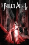 Fallen Angel Volume 1: To Serve in Heaven - Peter David, J.K. Woodward