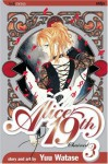 Alice 19th, Vol. 03: Chained - Yuu Watase