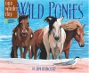 Wild Ponies: A One Whole Day Book - Jim Arnosky