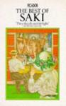 The Best of Saki - Saki, Tom Sharpe