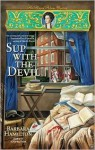 Sup with the Devil - Barbara Hamilton