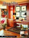 Home Office, Library & Den Design - Tina Skinner