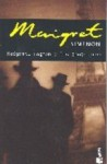 Maigret, Lognon y los Gangsteres - Georges Simenon