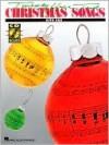 25 Top Christmas Songs - Alto Sax - Hal Leonard Publishing Company